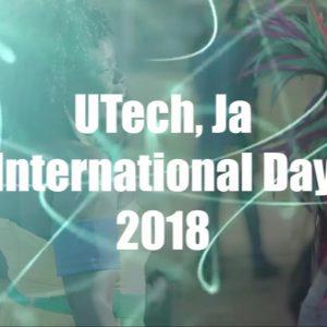 UTech, Ja International day highlights